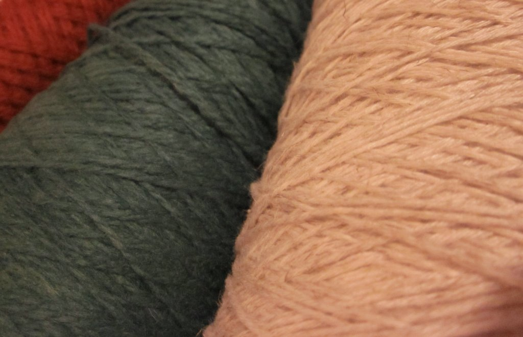 Christmas Yarn 4