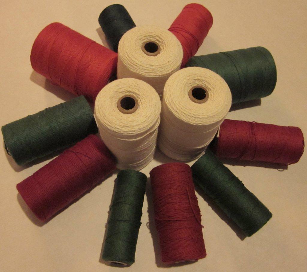 Christmas Yarn 5