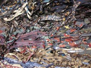 Lots of necktie bits!