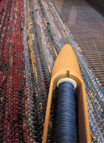 MyTy Run 3 Weaving 34