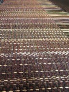 Ah, the woven landscape...
