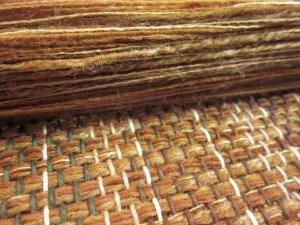 Dear yarn, You will become fantastic fabric shortly.
