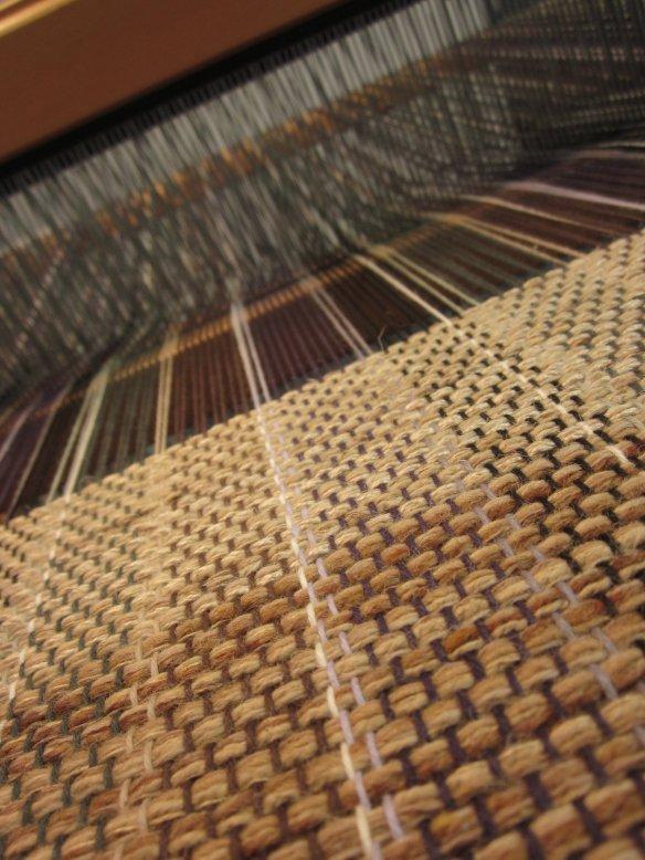 Run 9 Weaving 40