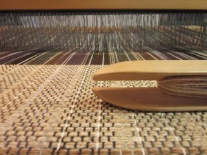 Run 9 Weaving 41