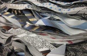 Meet the ties...