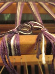 Fancy knots!
