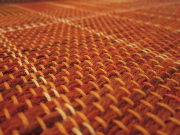 Run 10 Weaving 29