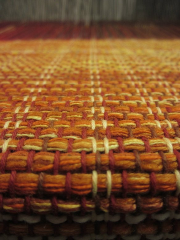 Run 10 Weaving 69