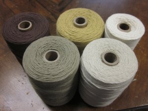 Yarn for the next project!
