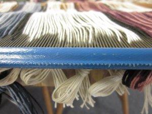 Each yarn gets a slot