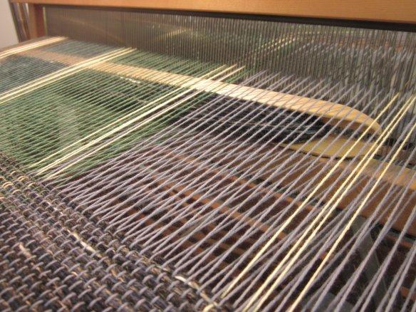 Run 12 Weaving 13