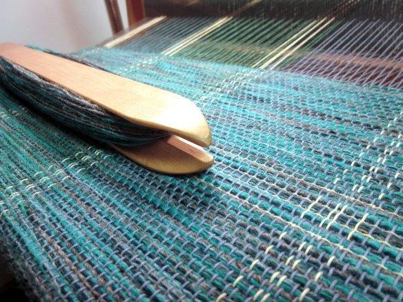 Run 12 Weaving 31
