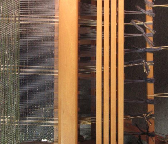 Run 12 Weaving 49