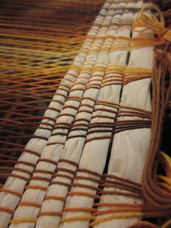 Run 13 Weaving 1