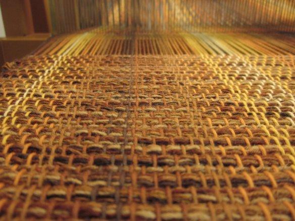 Run 13 Weaving 19