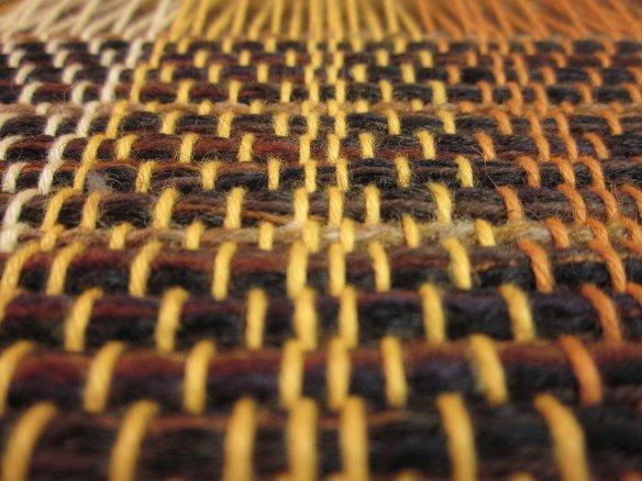 Run 13 Weaving 27