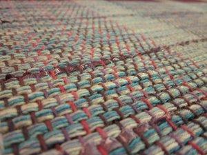 Ah, the woven landscape!