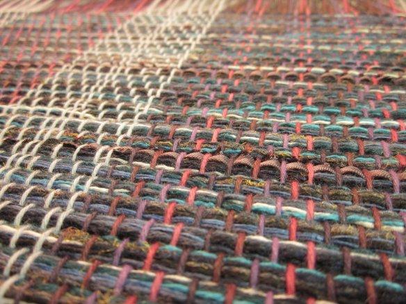 Run 15 Weaving 24