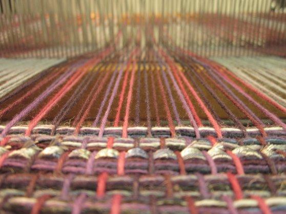 Run 15 Weaving 45
