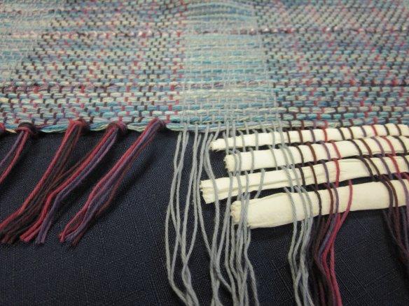 Run 15 Weaving 76