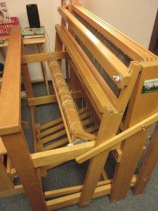 Everyone? The loom. The loom? Everyone!