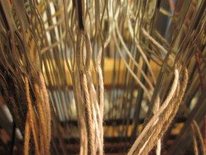 Each yarn gets their very own!