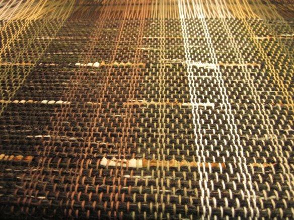 Run 14 Weaving 9